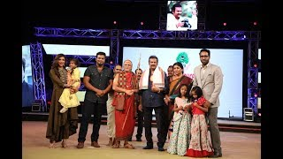 Hero Mohan Babu Birthday Celebrations At Sree Vidyanikethan | Tirupati - RAJSHRITELUGU