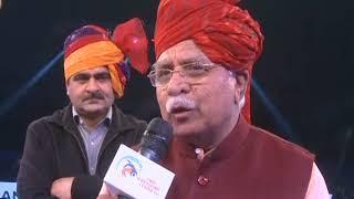PWL 3 Day 12: Haryana CM Manohar Lal Khattar shares his PWL experience after Haryana Hammer's win - ITVNEWSINDIA