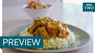 Low calorie Tikka Masala recipe - Tom Keridge: Lose Weight For Good - BBC Two - BBC