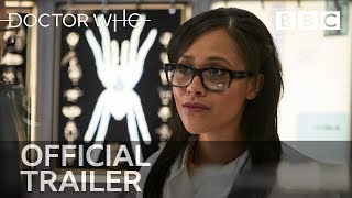 Arachnids in the UK | OFFICIAL TRAILER - Doctor Who Series 11 Episode 4 - BBC