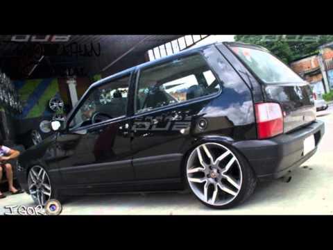 Fiat Uno Rebaixados