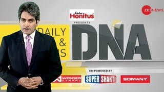 DNA: Pulwama martyr Major VS Dhoundiyal's wife bids him final goodbye - ZEENEWS