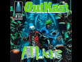 Outkast - 13th Floor (Growing Old)