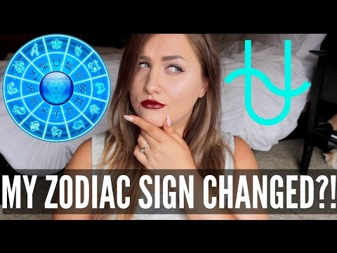 NEW 13th ZODIAC SIGN!? Ophiuchus And Talking About Astrology