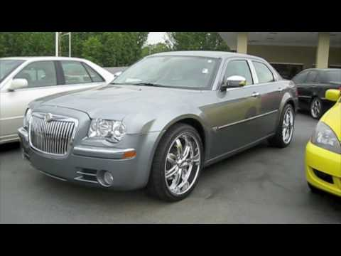 2007 Chrysler 300C Start Up, Custom Dual Exhaust, and In Depth Tour
