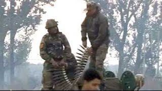 Major encounter before PM's Jammu rallies, fifth civilian killed - NDTV