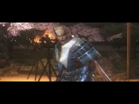 onimusha dawn of dreams opening -SXhcHlwzqbM