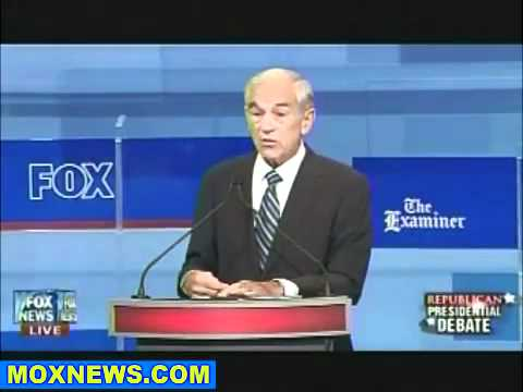 3rd GOP Presidential Republican Debate In Iowa on Fox News: Part 1