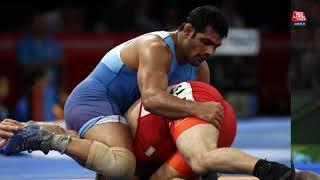 एशियाई खेलों से बाहर होने के बाद सुशील ने कहा- वापसी करूंगा - AAJTAKTV