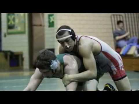 Jeff High vs Louisville's St X  22DEC11