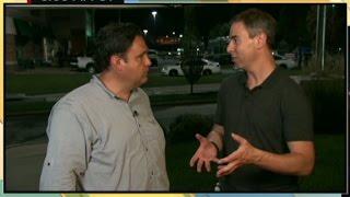 CNN Producer describes scene in Ferguson - CNN