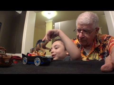 Pirillo Vlog 854 - Vader Means Father