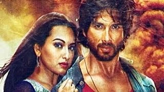 R... Rajkumar & Club 60 - Films released this week