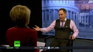 Keiser Report: Pharmaceutical Holocaust (E 1178) - RUSSIATODAY