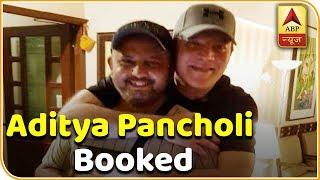 "Actor Aditya Pancholi booked for ""threatening"" car mechanic - ABPNEWSTV"