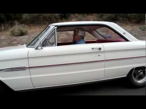 Jay Leno's Garage: 1963 Ford Falcon Sprint