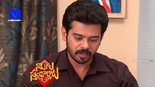 Naalugu Sthambalata Serial Promo - 30th October 2019 - Naalugu Sthambalata Telugu Serial - MALLEMALATV