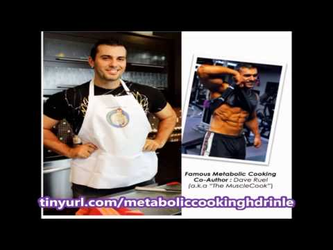 Low Sodium Cooking Recipes  and Metabolic