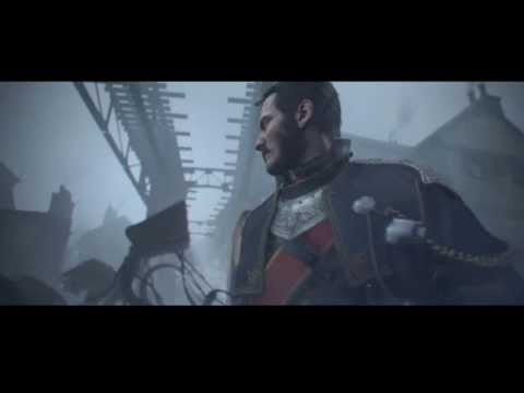 The Order PS4 Trailer