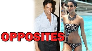 Akshay Kumar's contradictory statements creates a buzz! | Bollywood News
