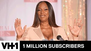 The VH1 YouTube Channel Hit 1 Million Subscribers! | VH1 - VH1