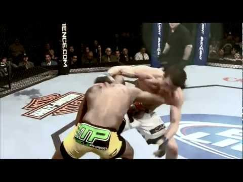 UFC 147 Silva vs Sonnen 2 Feature