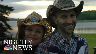 Husband Says Emergency System Failed, Wife Didn't Dave To Die From Asthma Attack | NBC Nightly News - NBCNEWS