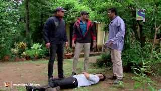 CID Sony : Episode 1794 - 12th September 2014