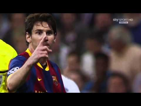 Lionel Messi Give Me Everything 2012 2013 HD 