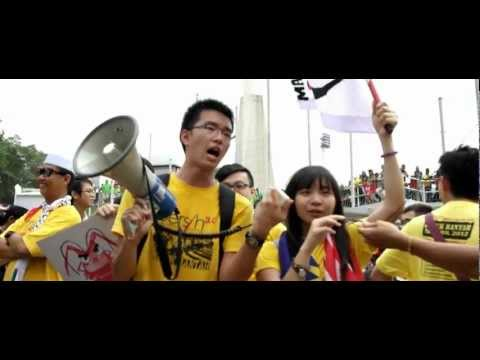 Amoi cina pun Join HKR #KL112 (Part 1/5)