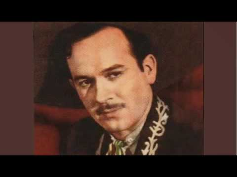 PEDRO INFANTE. Que Suerte La Mia -SZtrVCbTJx0
