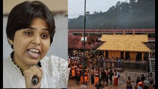 Sabarimala Row: All eye's on Kerala Temple's shrine - NEWSXLIVE