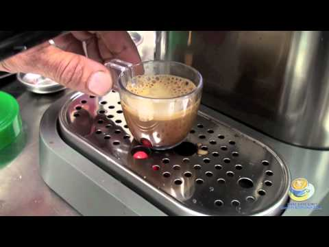 Gaggia Baby Twin Semi automatic Espresso Machine