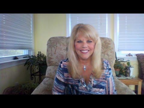 Aquarius Psychic Tarot Reading June 2017 by Pam Georgel