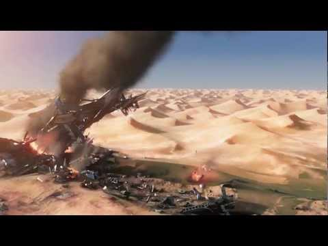 Uncharted 3 Launch Commerical