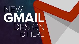 New Gmail design is here - CNETTV