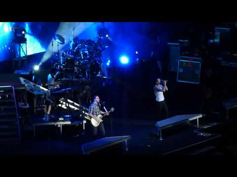[HD] Linkin Park - Jornada del Muerto / Waiting for the End (Jakarta, Indonesia)