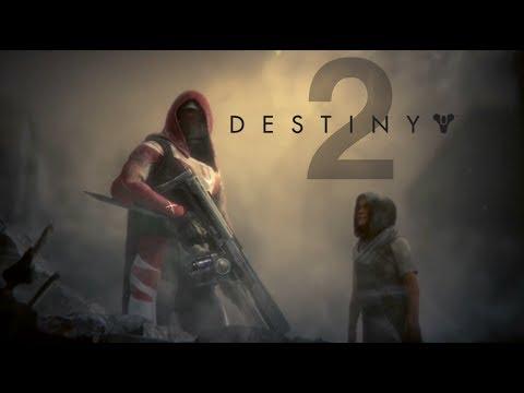 Destiny 2 Fan Made Trailer