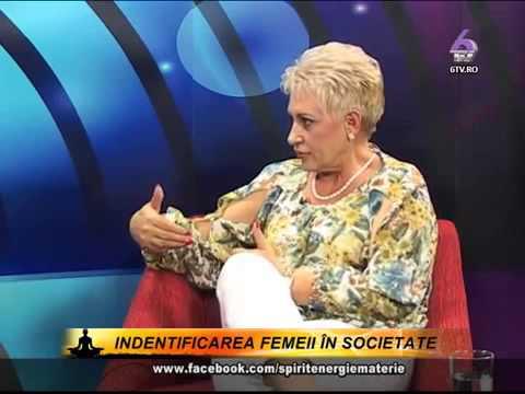 Cine esti TU ca femeie? Cu Loredana Latis si Lidia Fecioru la 6TV