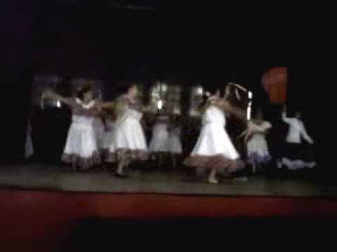 El Baile de Mono de Caicara de Maturin 1° DIC DIA MUNDIAL DEL HIV SIDA