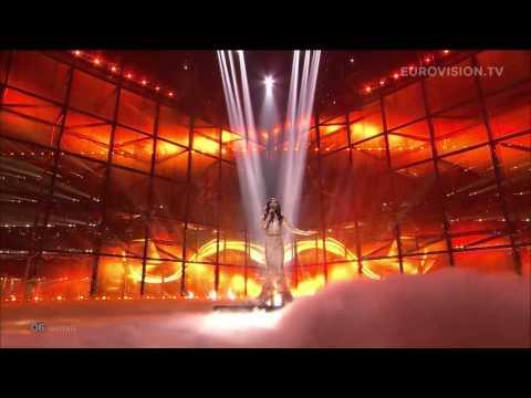 Conchita Wurst - Rise Like a Phoenix (Austria) 2014 LIVE Eurovision