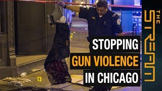 Is this the answer to stopping US gun violence? - ALJAZEERAENGLISH