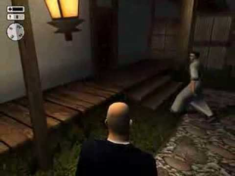Let's Play (BLIND) Hitman Silent Assassin (GERMAN) Part 10: Japan Blockbuster