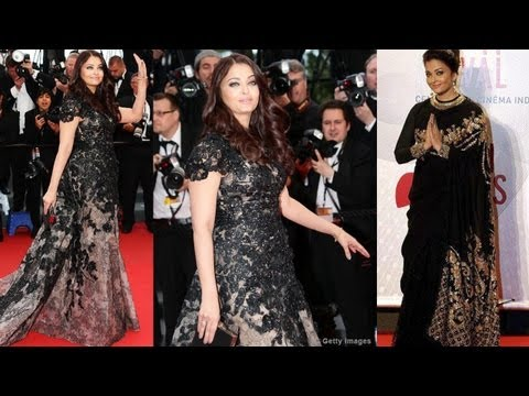 Cannes 2013: Aishwarya Rai Bachchan steals the show