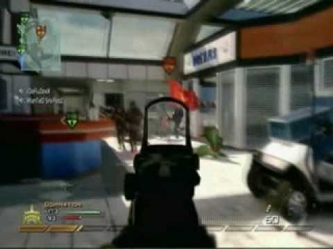 Call Of Duty | Modern Warfare 2 | Community Montage |