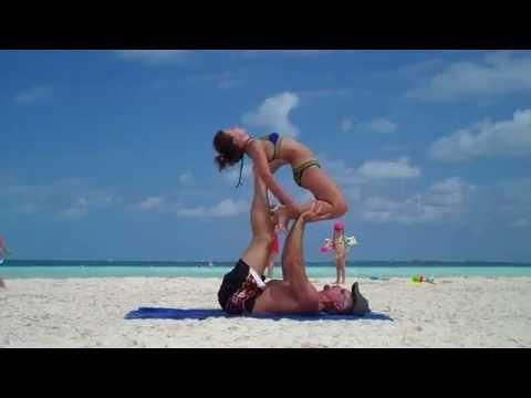 Acrobatic Yoga 2013