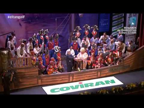 La agrupación La niña bonita llega al COAC 2015 en la modalidad de Coros. En años anteriores (2014) concursaron en el Teatro Falla como Los dictadores, consiguiendo una clasificación en el concurso de Primer premio.