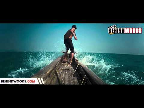 KADAL TEASER TRAILER FULL HD 1080P HIGH QUALITY