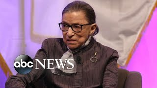 Behind the scenes with the directors of the hit new Ruth Bader Ginsburg doc 'RBG' - ABCNEWS