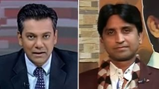 Will praise PM if he does good work: AAP's Kumar Vishwas to NDTV - NDTV
